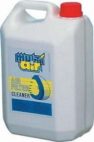 Filter rengöring Multi-Air