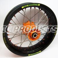 17x4,25 KTM 950/990 Adventure 02-12 Rear Wheel (Original hub)