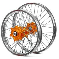 18x2,50 KTM 790-1290 Adventure Rear Wheel (Anodized hub)