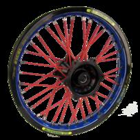 18x2,15 CR/CRF 125-500 87- Bakhjul