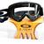 Oakley Goggles Svart