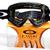 Oakley Goggles Carbon