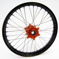 21x2,15 KTM 1290 Adventure 15- Framhjul (Eloxerat nav)