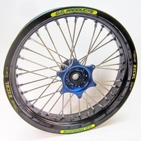 16,5x3,50 Yamaha WRF 04- Framhjul