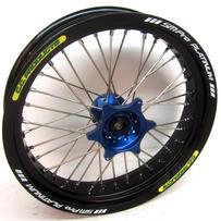 16,5x3,50 Yamaha 92- Framhjul