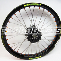 21x2,15 KTM 950/990 Adventure 03-12 Front Wheel (Original hub)