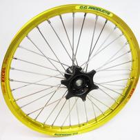 21x1,60 KLX 400 03-06 Framhjul