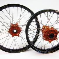 18x4,25 KTM 790-1290 Adventure 19- Rear  Wheel (Anodized hub)