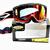 Smith Goggles Piston Chrome