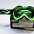 Smith goggles Warp grön