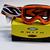 Smith goggles Jr Pro orange
