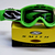 Smith goggles Jr Pro grön