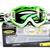 Smith racerpack EVO grön
