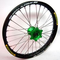17x1,40 KX 85 01-  Framhjul