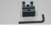 Pressverktyg kedjelås