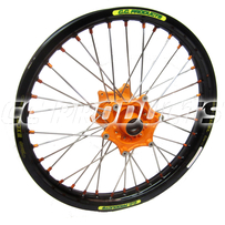 17x3,50 KTM 950/990 Adventure 03-12 Front Wheel (Original hub)