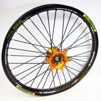 21x1,60 KTM 03- Framhjul