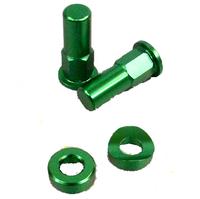 Däcklås muttrar gröna