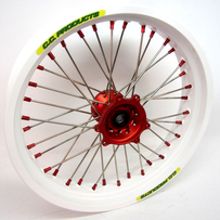 16,5x3,50 CR/CRF 125-500 84- Framhjul